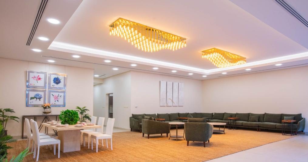 De LED Vintage Kooldraadlampen vind je niet alleen in de huiskamer