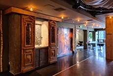 Prachtig resultaat in Hotel de Schout met de LED Cage verlichting