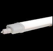 LED Batten Armatuur koppelbaar 150cm 50W 4000K/6000K Waterdicht IP65