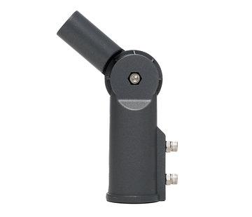 LED Straatlamp Adapter - Straatverlichting 120 graden kantelbaar - IP65