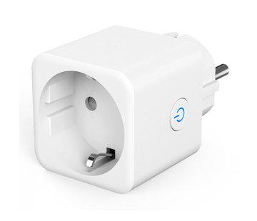 Slimme stekker - Smart plug - Wifi 16A 3500W