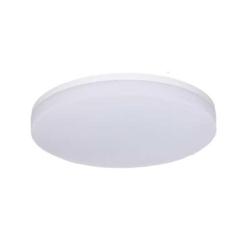 LED Plafondlamp Rond - CCT Instelbare Lichtkleur Plafonniere - Instelbaar wattage 24W / 18W / 15W