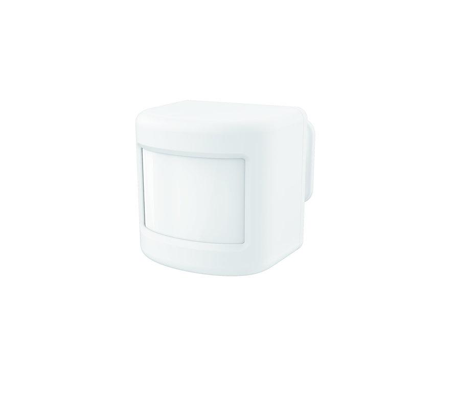 Slimme bewegingsensor - Wifi - Draadloos - Met batterij indicator - Geen Hub nodig