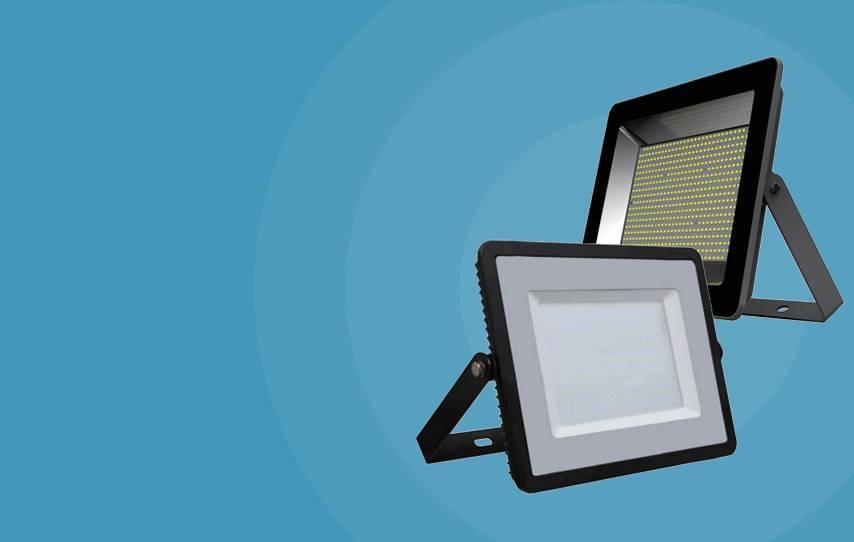 Energiezuinige buitenverlichting