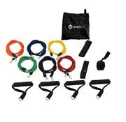 Specifit Fitness Elastiek Set XL