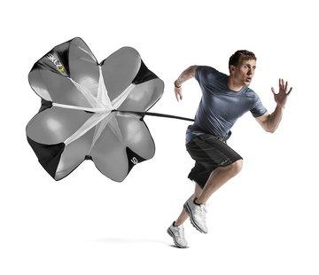 Specifit Speed Parachute 1,40 meter Weerstandstraining