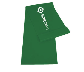 Specifit Dynaband medium - Yogaband groen