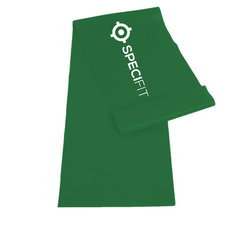 Dynaband medium - Yogaband groen