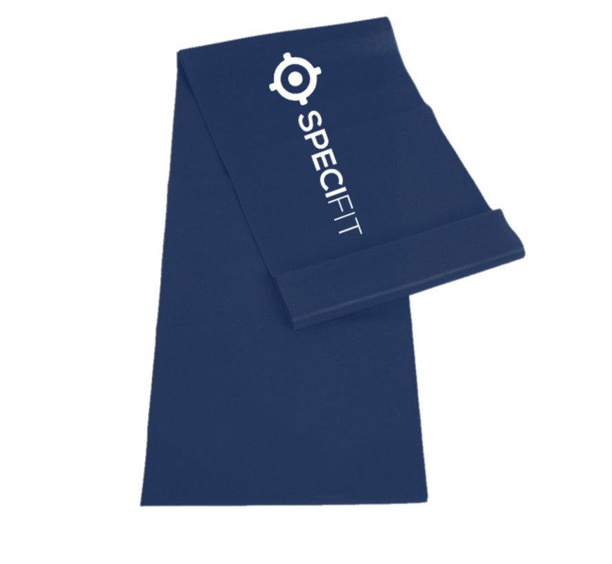 Dynaband heavy - Yogaband blauw