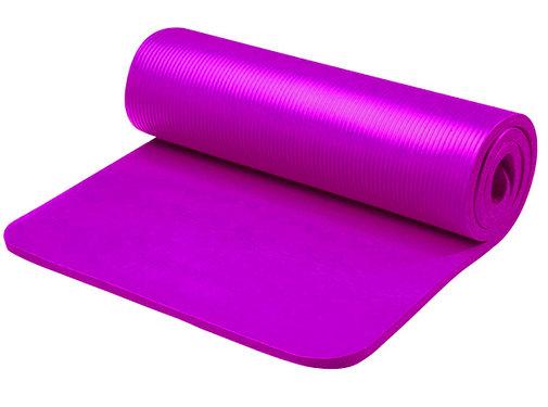 Specifit Fitnessmat Pro Roze