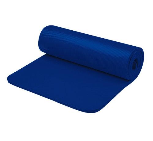 Specifit Fitnessmat Pro Blauw