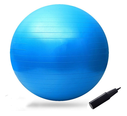 Fitnessbal XL 90 Centimeter