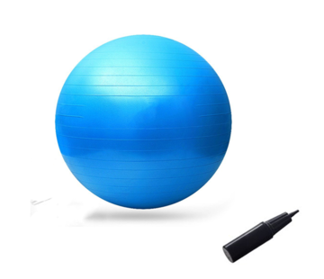 Fitnessbal S 55 Centimeter