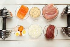 Het belang van voeding bij krachttraining