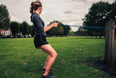 Trainen met fitness banden: word sterker met deze oefeningen