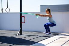 Maak kennis met het fitness elastiek, wat is er zo geweldig aan?