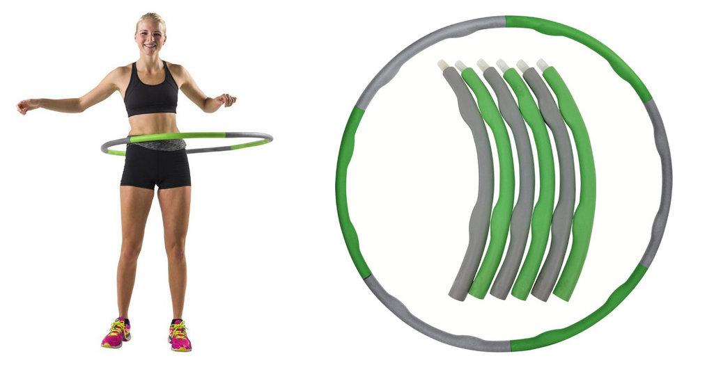 Fitness Hoelahoep: snel en effectief trainen