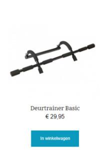 deurtrainer basic