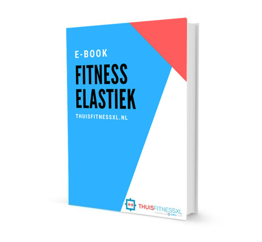 Fitness Elastiek Set Compleet - De sterkste weerstandselastieken