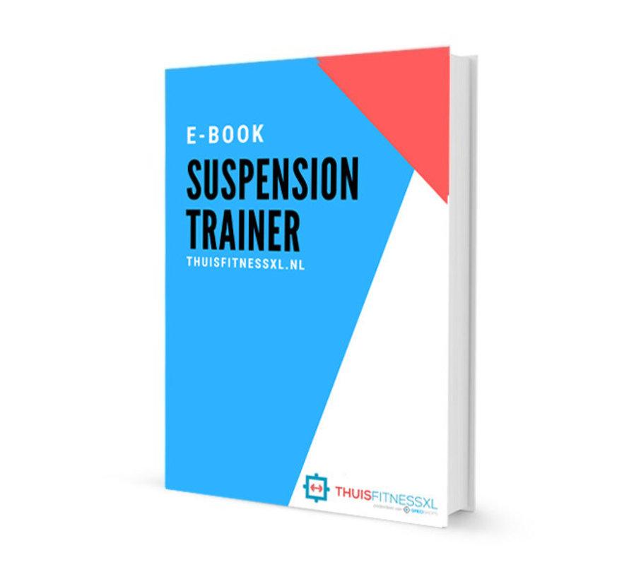 Suspension Trainer Heavy - TRX kwaliteit