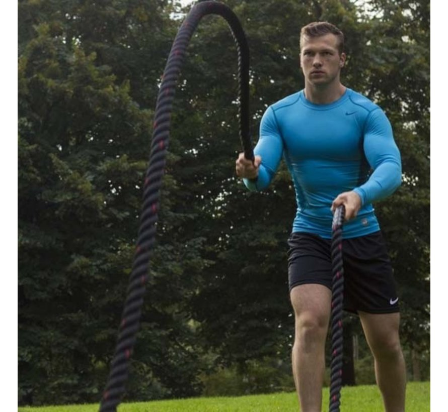 Battle Rope Marcy 15 m