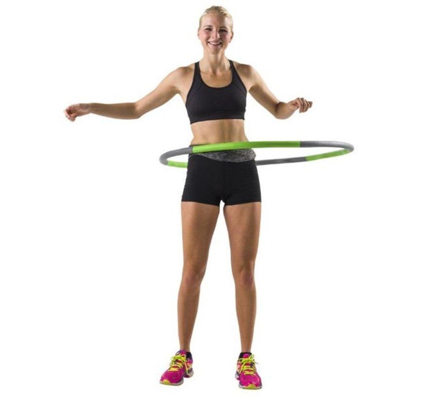 Fitness Hoelahoep 1,2 kg