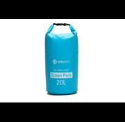 Specifit Specifit Ocean Pack 20 Liter - Drybag - Waterdichte Tas - Droogtas Blauw