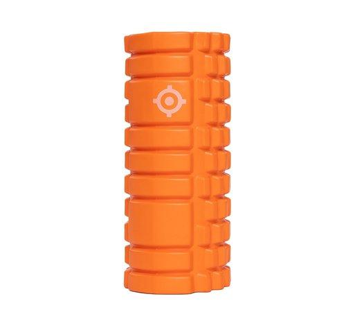 Foam Roller Oranje - Triggerpoint massage - Grid Roller