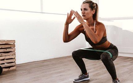 Voor elke<br>workout!