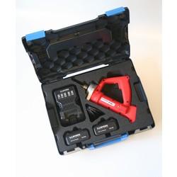 P18Li Batteri Stickvibrator komplett + L-Boxx
