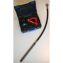 P18Li Komplett med L-Boxx och 38mm 1,5m slang