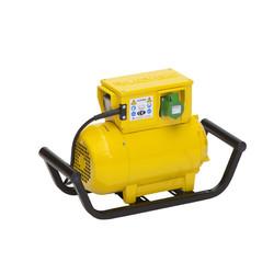 HFO-Omvandlare 2.5kVA / 230V (2 anslutningar)