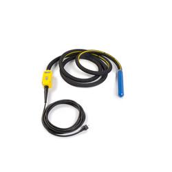 LHF-E Hochfrequenz Innenrüttler 36mm kurz 230V