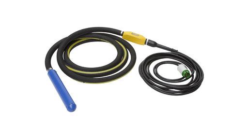 LHF - Högfrekvent intern vibrator