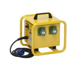 HFO-E Elektronische Umformer 2.5kVA / 230V (2 Anschlüssen)