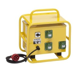 HFO-E Elektronische Umformer 3.6kVA / 400V (3 Anschlüssen)