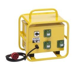 HFO-E-Omvandlare Elektronisk 3.6kVA / 400V (3 anslutningar)