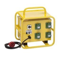 HFO-E-Omvandlare Elektronisk 5.3kVA / 400V (4 anslutningar)