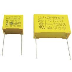 Condensator 68nF 250V