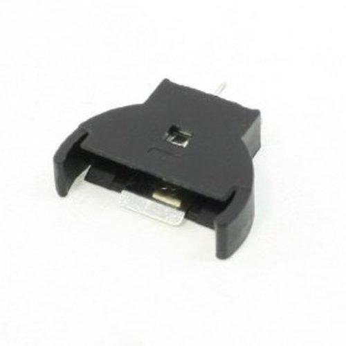 CR2032 batterij houder staand