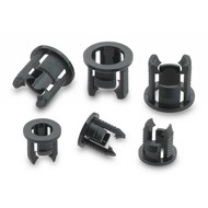 LED Houder snap-in 3 mm