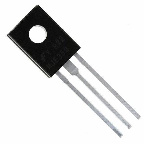 Transistor BD140 PNP