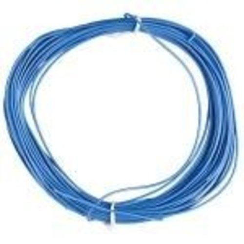 Projectdraad Blauw