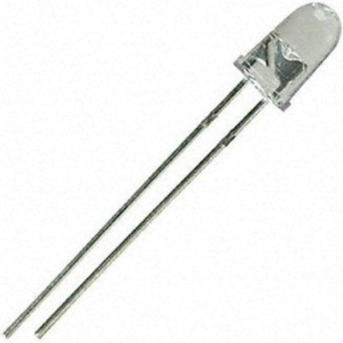 LED 5 mm helder wit