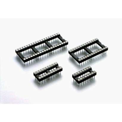 IC voet 20-pins