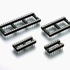 IC voet 40-pins