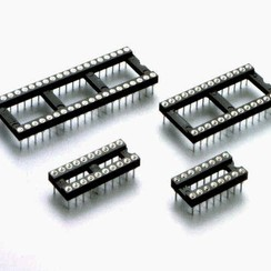 IC voet 18-pins