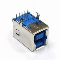 USB 3.0 B-connector Female
