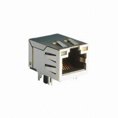 RJ45 connector Female