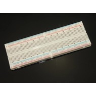 Breadboard 830 tie points
